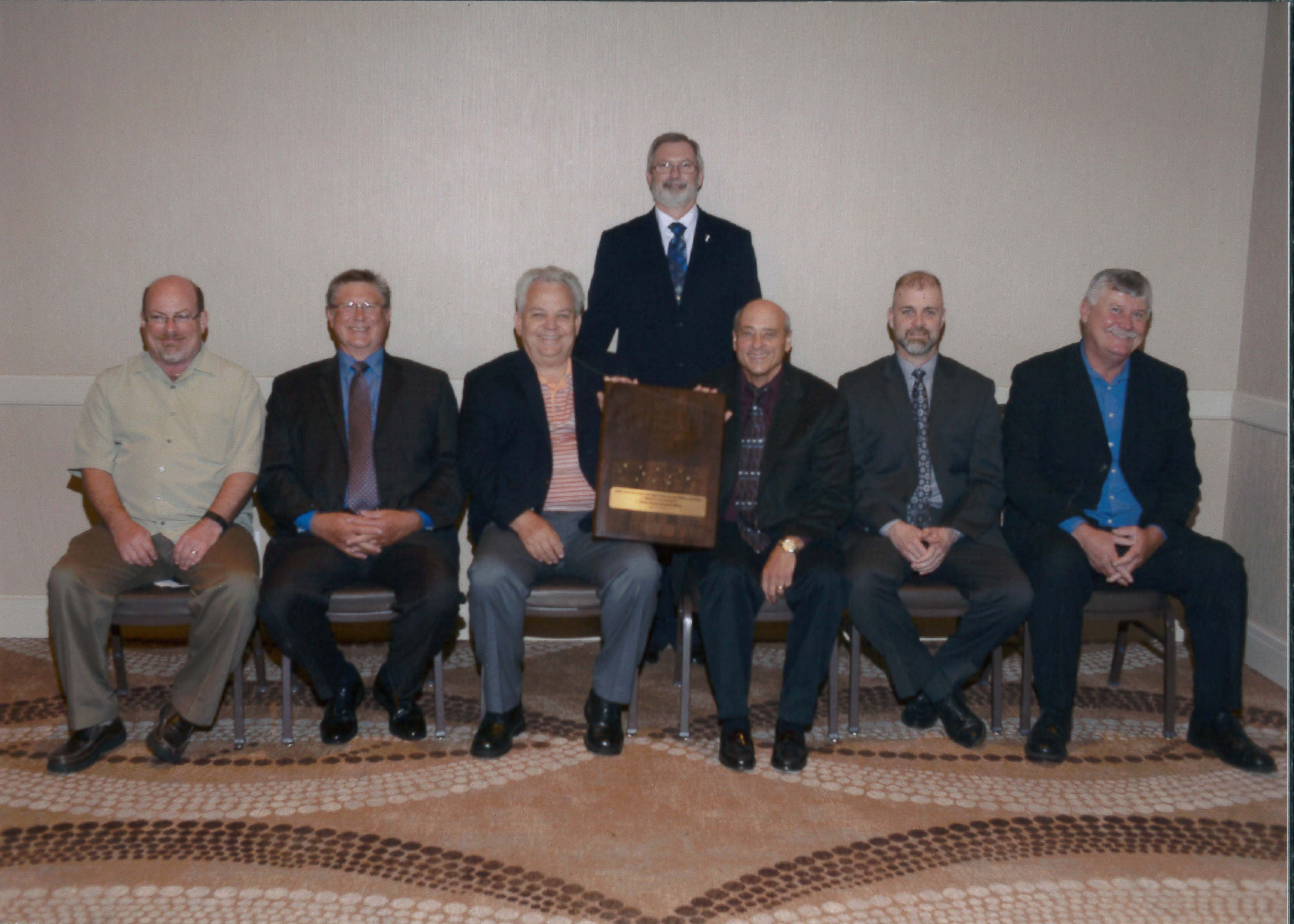 2015 Electrical Training Alliance Award